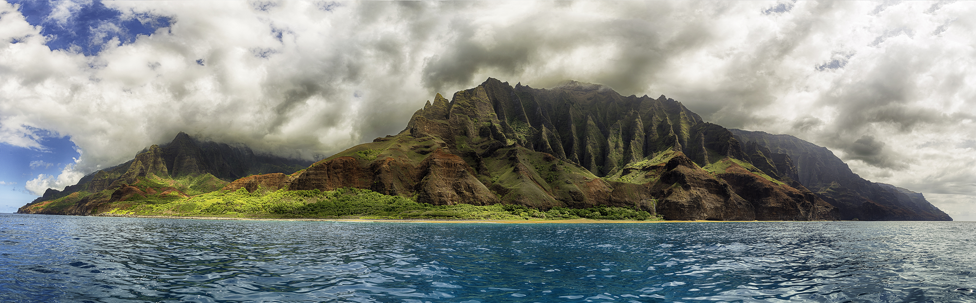 Kauai Photography, NaPali Coast