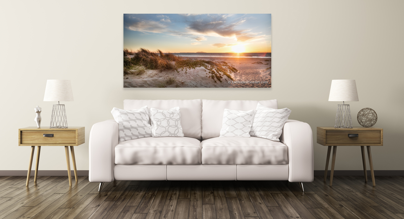 Transform Your Space With Art- Seaside Photography