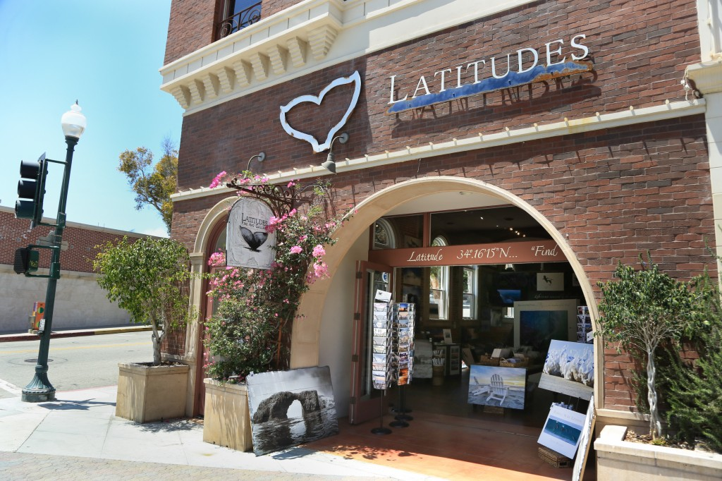 Our Gallery in Downtown Ventura