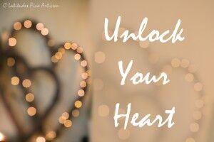 unlockyourheart