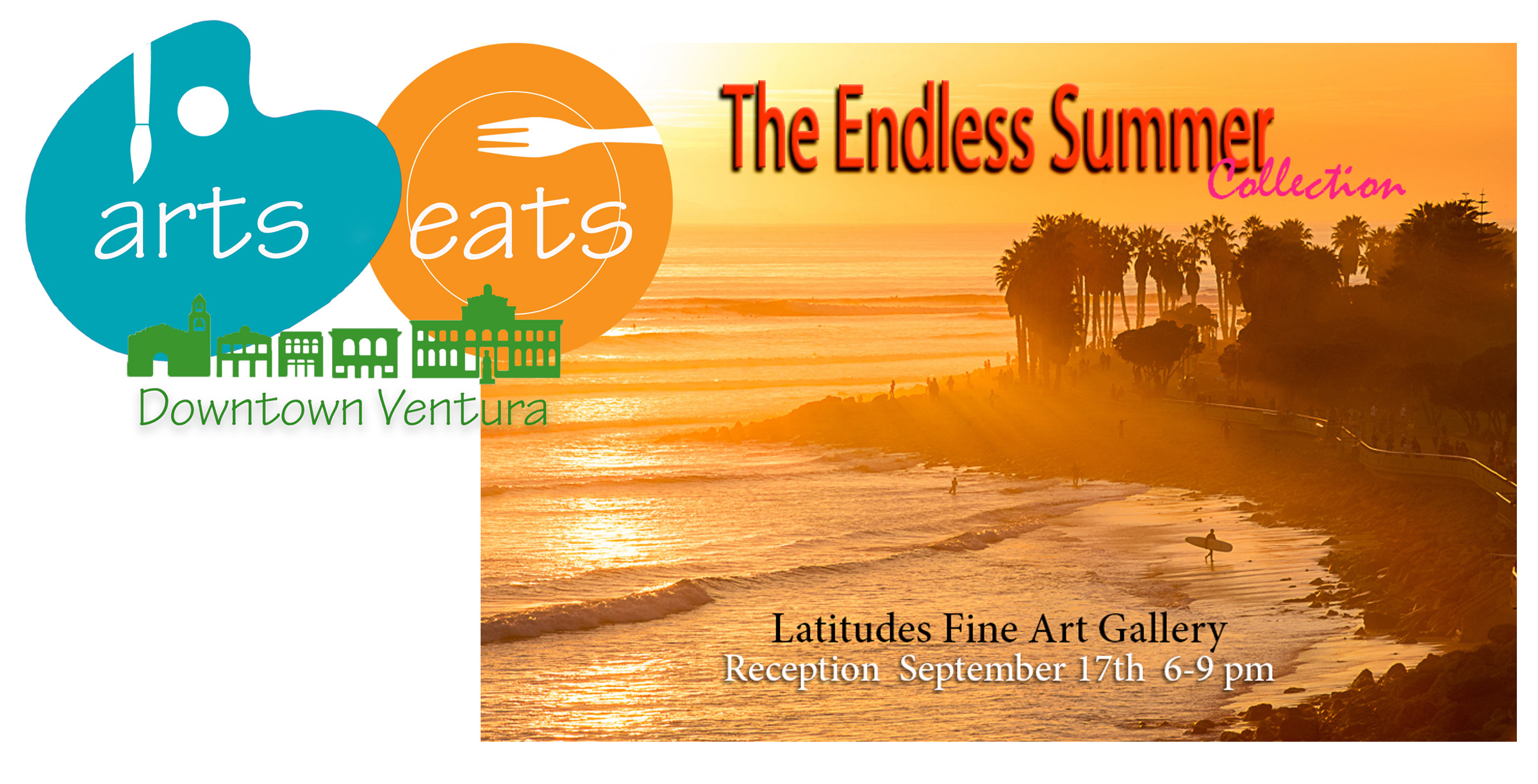 Endless Summer Exhibit