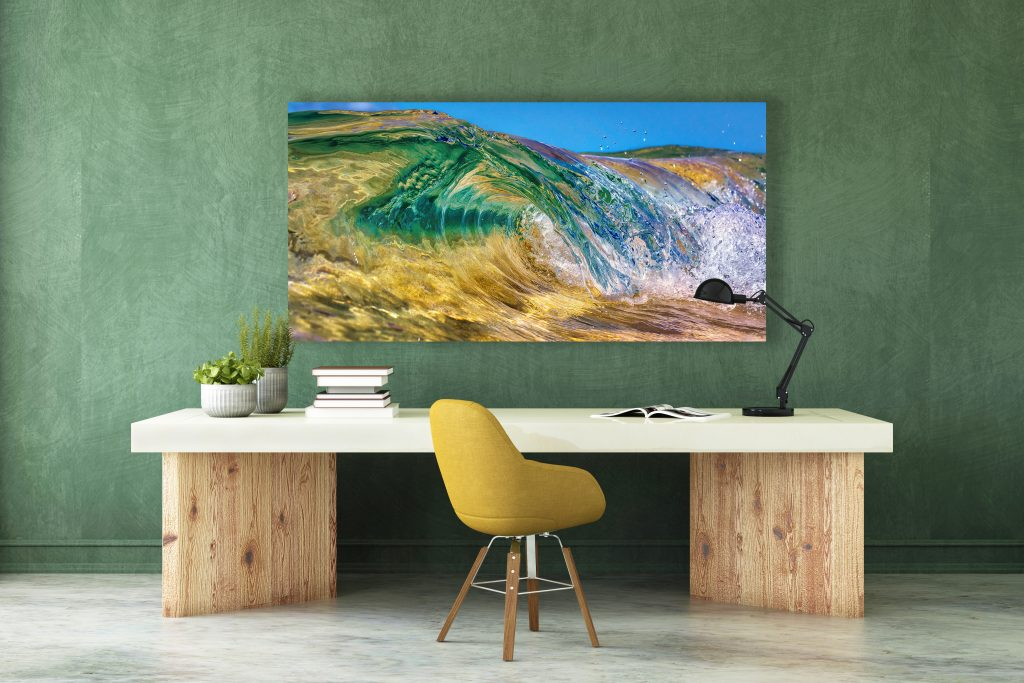Art as the Finishing Touch in Your Space